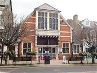 Buckhurst Hill Library