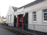 Dailly Community Centre