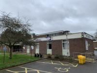 Welwyn Civic Centre