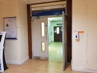 Vascular Outpatients Clinic 4 North
