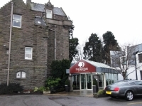 DoubleTree by Hilton Dundee