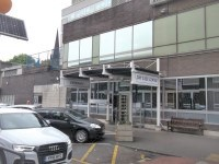 Daycase Centre