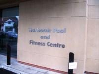 Harborne Pool Leisure Centre