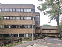 Gregory Building