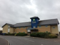 Holiday Inn Express Braintree Hotel