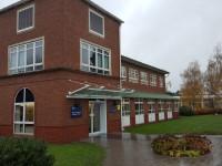Peirson Centre