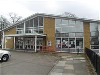 Ridge Avenue Library