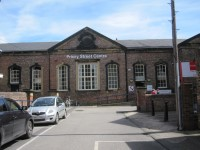 York CVS (Centre of Voluntary Services)