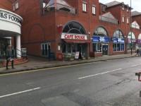 Café Rouge Harborne Birmingham