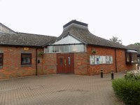 Buckingham Community Centre