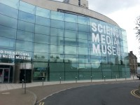Picturehouse Bradford at Science and Media Museum