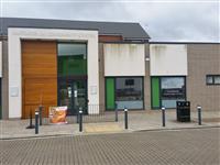 Castlefields Community Centre