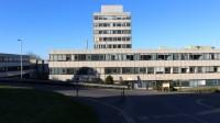 Llandinam (International English Centre)