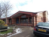 John McCormack Community Centre