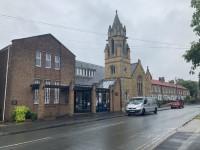Heworth Methodist Church
