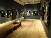 National Portrait Gallery - Level 2