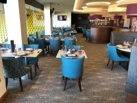 Graham Taylor Stand Hospitality - The Gallery and The View