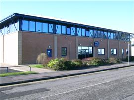 Strathclyde Police Station