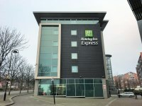 Holiday Inn Express - Newcastle City Centre