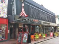Duke's at Komedia