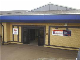 Harpenden Swimming Pool & Health Suite