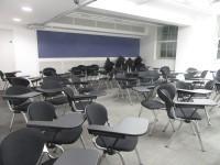 Chandler House, Classroom B01
