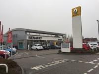 Brayley Renault