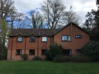 Southwood 1 Building - Silwood Park Campus