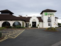 Holiday Inn Birmingham Bromsgrove Hotel - Leisure Facilities