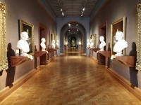 National Portrait Gallery - Level 1