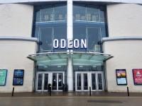 ODEON - Huddersfield