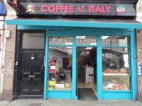 Coffee of Italy