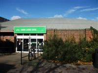 Canons Leisure Centre