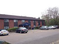 Travelodge (Barton Mills)
