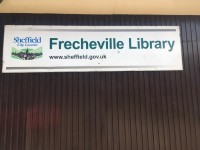 Frecheville Library and Learning Centre