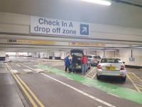 Terminal 1 Check-In A Drop Off | AccessAble