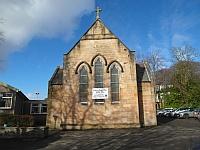Cadder Parish Hall