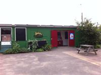 Leighton Buzzard Railway - Buzz Rail Cafe