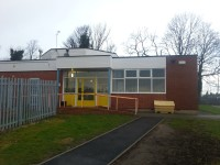 Maltby Linx Youth Centre