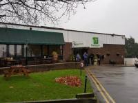Holiday Inn Leeds - Wakefield M1, Jct 40 Hotel