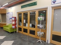 Macmillan Cancer Information and Support Centre
