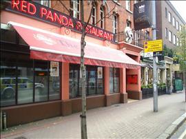 Red Panda Restaurant