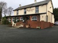 Ryecroft Hall