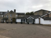 Quy Mill Hotel & Spa - The Mill House Restaurant