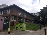 Brent Mental Health Service