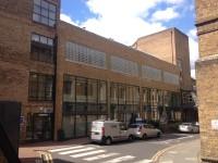 St Charles Hospital - Amazon Ward