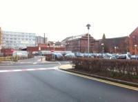 Main Car Park