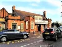 Letchworth Garden City Station