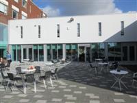 Brindley Building Food Hall