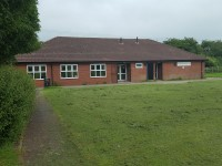Piccadilly Sports Pavilion and Recreation Ground